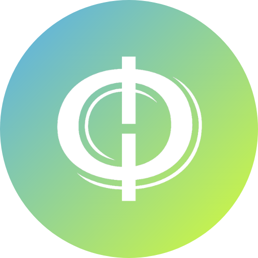 ODE money logo